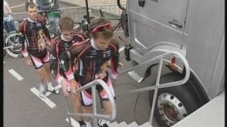 Chatel-Guyon France  city pictures gallery : Tour Cycliste d'Auvergne 2011 (Châtel-Guyon)
