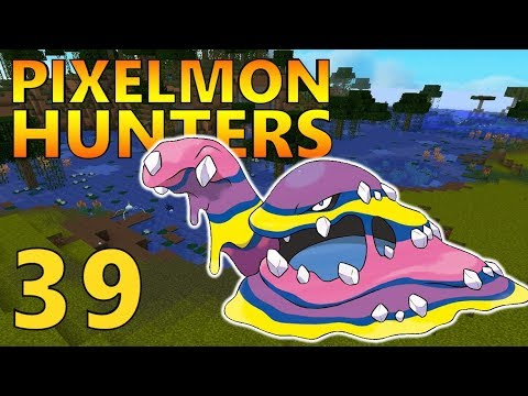 [39] Fishing For Shinies!!! (Pixelmon Reforged Gameplay S2)