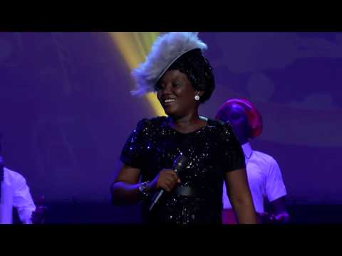 Senwele Jesu Ministering Live At Worship His Majesty Conference 2018