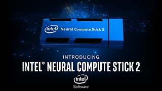 Video Develop AI at the Network Edge with Intel® Neural Compute Stick 2 | Intel Software MP3, 3GP, MP4, WEBM, AVI, FLV November 2018