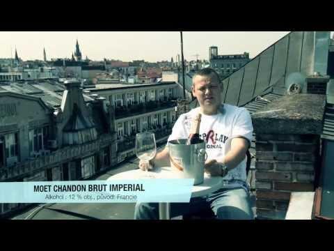 Degustátor v ulicích #5 - Pražské střechy