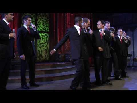 Straight No Chaser - The Christmas Can-Can (Single Edit)