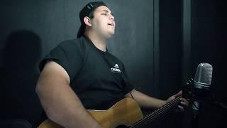 Sería Más Fácil - Carlos Rivera (Cover Acústico)