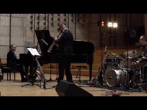 "Lubos Sramek & Nikolaj Nikitin - ""Altar"" live  feat. Klemens Marktl"