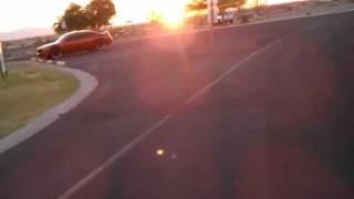 Youngtown (AZ) United States  City new picture : Sunset in Youngtown AZ