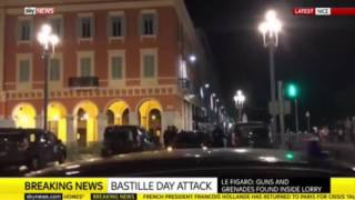 Jul 14, 2016 ... Nice Attack  2 Americans Killed, Death Toll Rises to 84 - Duration: 4:08. ABC nNews 64,641 views · 4:08. France Truck Attack In NICE Thursday...