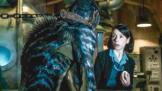 "The Shape of Water Trailer 2017  Watch the official trailer for ""The Shape of Water"", a fantasy movie starring Sally Hawkins, Michael Shannon & Octavia Spencer, arriving December 8, 2017 !