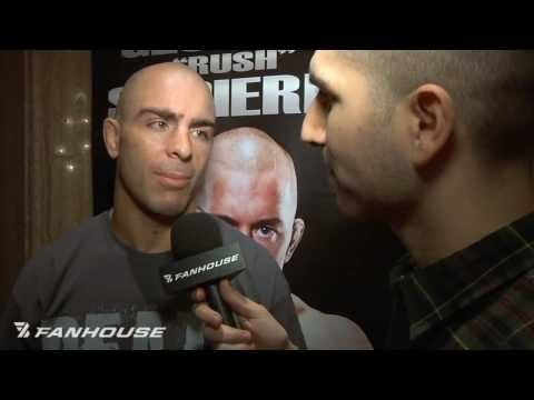 Sean Pierson Thought About Quiting 1000 Times Before Getting UFC Shot