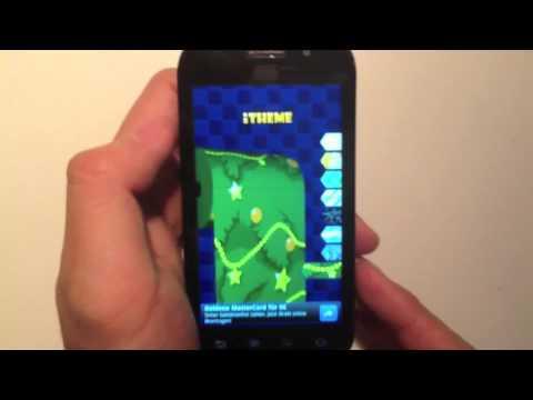 Video of iDragPaper