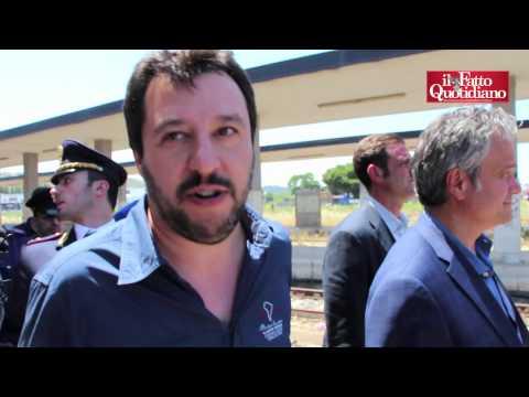 Matteo Salvini. Il Ragazzo della Via Gluck alla Testa di una Lega Vintage