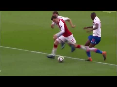Stoke City vs  Arsenal 0-3 ⚽ All Goals & Extended Highlights⚽ English Commentary 01-04-2018