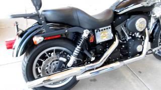 10. 2003 Harley-Davidson Dyna Super Glide Sport FXDX Clean Bike