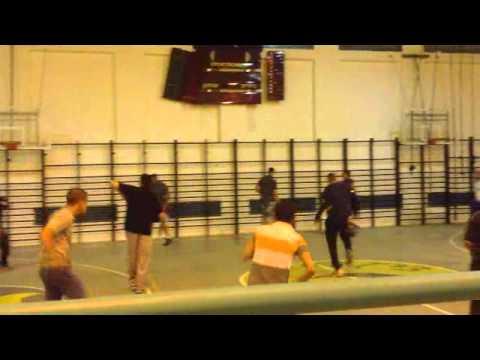 المركز الرياضي في كفر قاسم سيخوض بطولة اسرائيل في الملاكمة .