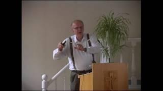 Main image for page: Video: Bibeln och modern genetik - Pekka Reinikainen