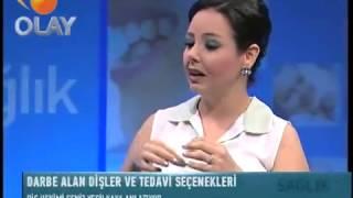 Olay TV - Çocuk Diş Hekimliği 4