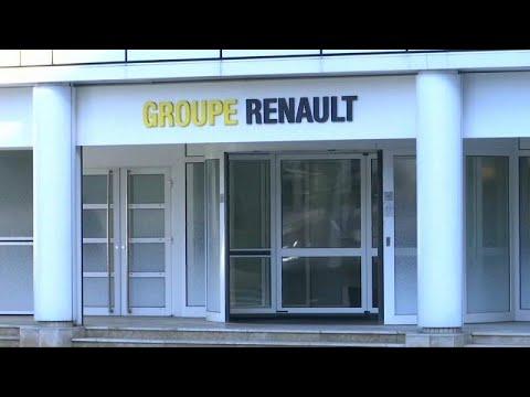 Σενάρια και όροι για Renault και Fiat Chrysler