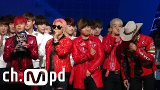 Video [MPD직캠] 빅뱅 1위 앵콜 직캠 BANG BANG BANG BIGBANG Fancam No.1 Encore full ver. Mnet MCOUNTDOWN 150611 MP3, 3GP, MP4, WEBM, AVI, FLV Agustus 2018
