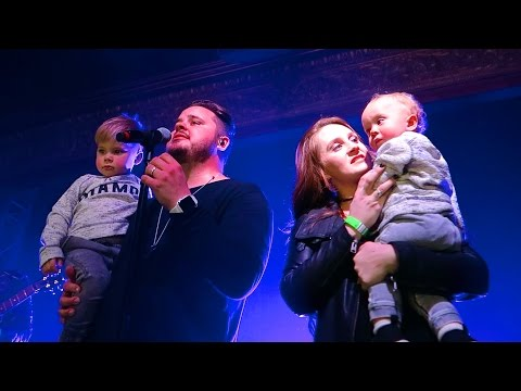 FAMILY ALBUM RELEASE PARTY! - Daily Bumps Concert Special