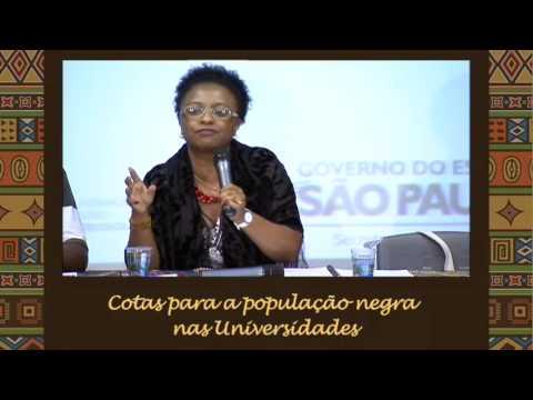 Educação Escolar Quilombola - última parte: debates