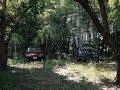 Находка в лесу Заброшенные Автомобили.