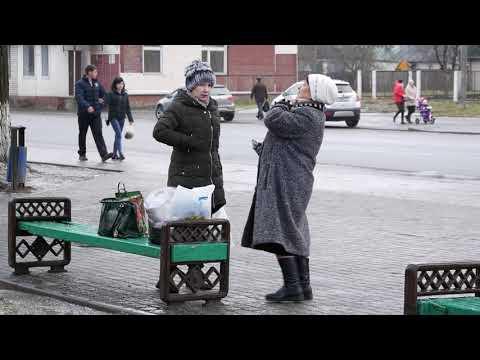 Барановичи день за днём. 20.01.20.