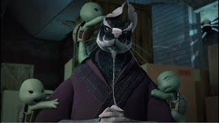 Nonton Teenage Mutant Ninja Turtles  Splinter Names The Turtles   Exclusive Clip Film Subtitle Indonesia Streaming Movie Download