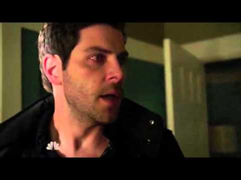 Nick hears Juliette-Grimm season 5