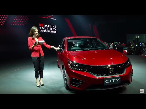 The City World Premiere Launch