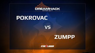 pokrovac vs zumpp, game 1