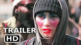 Nonton ALLEYCATS Official Trailer (2016) Action Movie HD Film Subtitle Indonesia Streaming Movie Download
