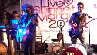 Federal Empire - Performance </br>Live@SunsetMarquis