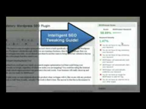 Seopressor WordPress Plugin V5 | Best SEO Plugin For Ranking Blogs Higher