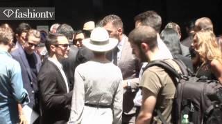 Italian Luxury At Dolce&Gabbana Men Spring/Summer 2014 | Milan Men's Fashion Week MFW | FashionTV