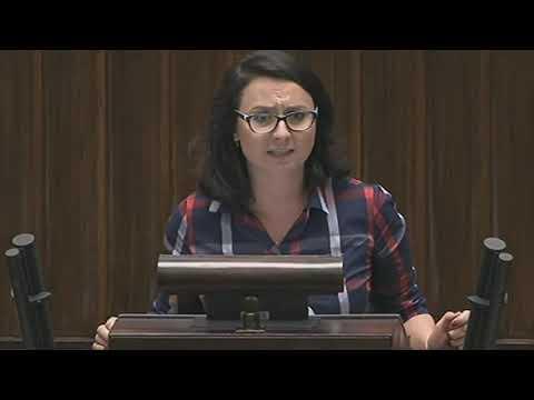 Kamila Gasiuk-Pihowicz zaorała PiS w sprawie pedofili w kościele!