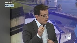 Luiz Carlos Valle é o terceiro entrevistado nas sabatinas da RecordTV Paulista
