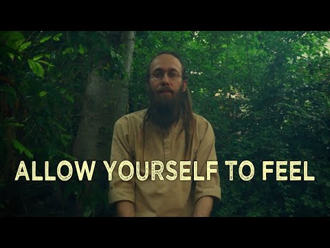 Nada Video: Allow Yourself to Feel Your Emotions