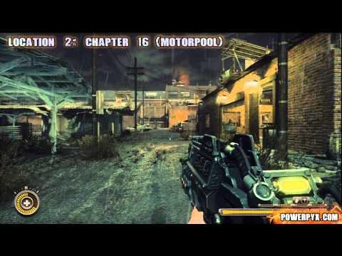 resistance 3 walkthrough good fences trophy guide by powerpyx game rh gameanyone com Resistance 3 PS3 Names Resistance 3 Ending