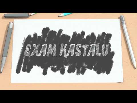 Video Exam Kastalu || Latest Telugu Comedy short film 2017 || By FutureFine Creations download in MP3, 3GP, MP4, WEBM, AVI, FLV January 2017