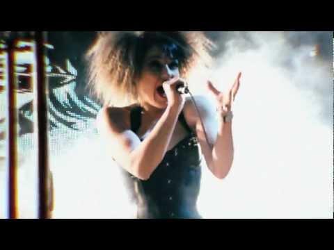 KMFDM- Amnesia
