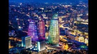 Любимый Баку
