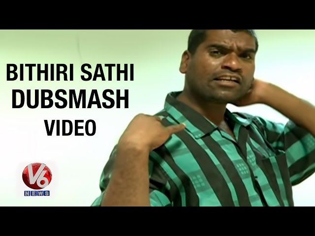 Bithiri Sathi Top Comedy Videos, Biography and Unknown Facts