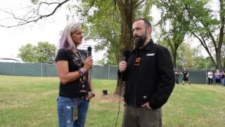 Neil Fallon of Clutch Interview (Louder Than Life Festival)  ...