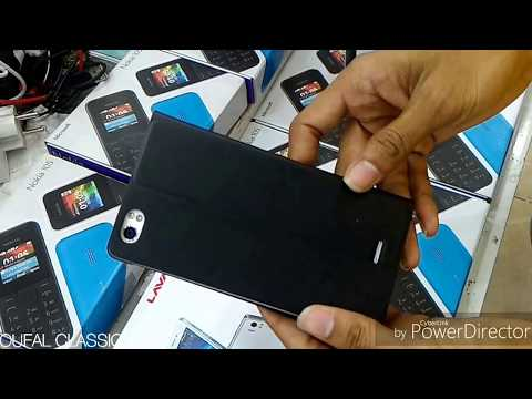 LAVA PIXEL V2+ unboxing full review by noufal classic with poovi from parappanangadi