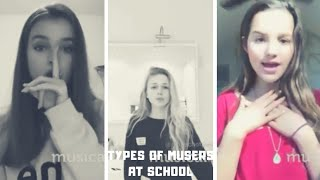 Video Types of Musers At Highschool MP3, 3GP, MP4, WEBM, AVI, FLV Mei 2018