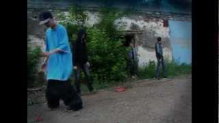 [C-Walk] XRay - Dope Walk