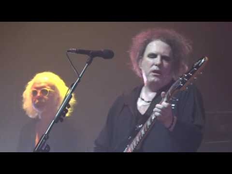 "The Cure - Burn - Live @ KC""s Starlight Theater 6/8/2016"