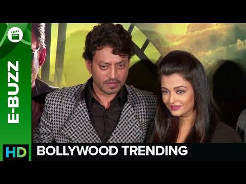 Aishwarya On Choosing Jazbaa As Her Comeback