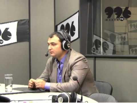 Технологии PR в сети интернет (видео)