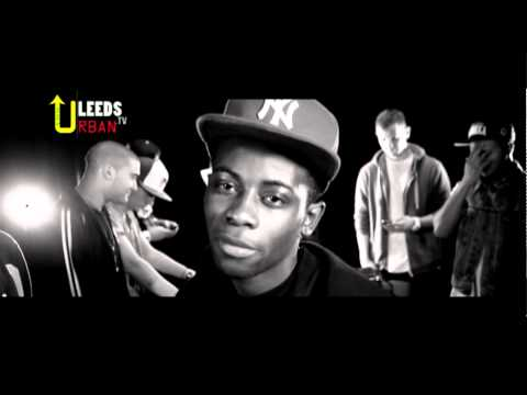 BurbanNation - The Leeds Urban Music TV show presents Leeds own version of the popular BET Cypher. Showcasing a handful of the best in Leeds urban music. A Savile & Chrome ...