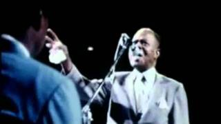 Louis ARMSTRONG Duke ELLINGTON Ray CHARLES BB KING Live New York 1970 GRAND RETRO